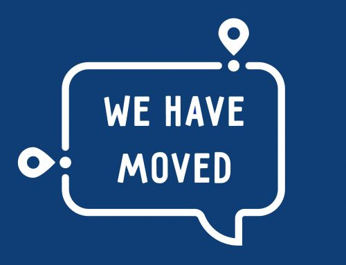 We've Relocated – Our New Premises and How We Can Help You!