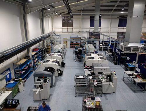 2019 and beyond: the latest developments in manufacturing